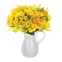 Sunny and Smiling Bouquet (BF87-11)